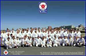 INTERNATIONAL SEMINAR IN URUGUAY – OCTOBER 2012