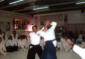 The 2004 Reno Seminar