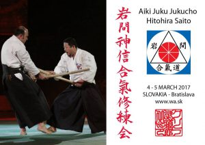 Next international seminars – MARCH 2017